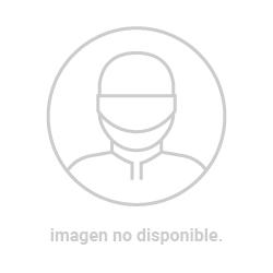CAMISETA SHOEI MX-SHIRT BLANCO/NEGRO
