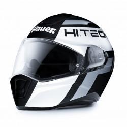01-img-blauer-casco-de-moto-force-one-800-negro-mate-blanco-antracita