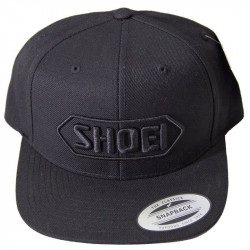 01-img-shoei-gorra-baseball-negra-logo-negro