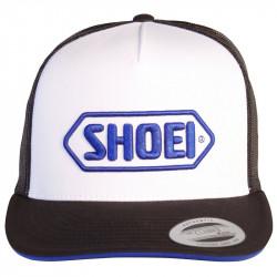 01-img-shoei-gorra-trucker-blanca-logo-azul