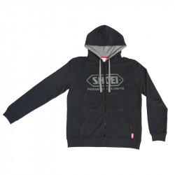 01-img-shoei-sudadera-con-capucha-negra