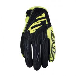 01-img-five-guante-de-moto-mxf3-v2-negro-amarillo-fluor
