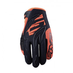 01-img-five-guante-de-moto-mxf3-v2-negro-naranja-fluor