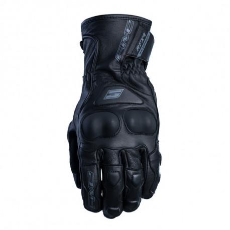 01-img-five-guante-de-moto-rfx4-waterproof-negro