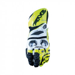 01-img-five-guante-de-moto-rfx-race-v2-blanco-amarillo-fluor