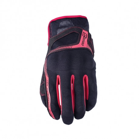 01-img-five-guante-de-moto-rs3-negro-rojo