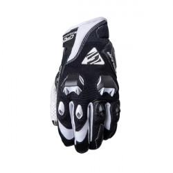 01-img-five-guante-de-moto-stunt-evo-negro-blanco