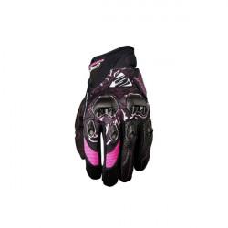 01-img-five-guante-de-moto-stunt-evo-replica-woman-rosa